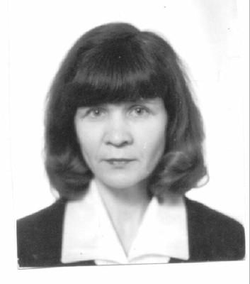 Е.Р. Ласкарева