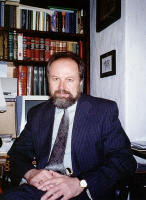 В.В. Химик